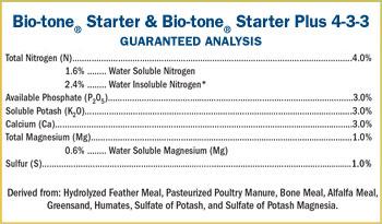 Espoma Organic Professional Plant Foods